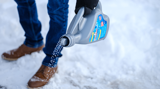 Alaskan® Liquid Ice Preventer: How It Works and How to Use It