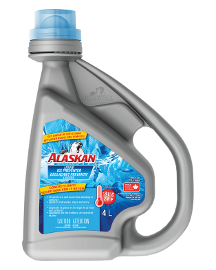 Alaskan® Ice Preventer